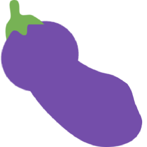 :knotty_eggplant: