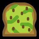 :avocado_toast: