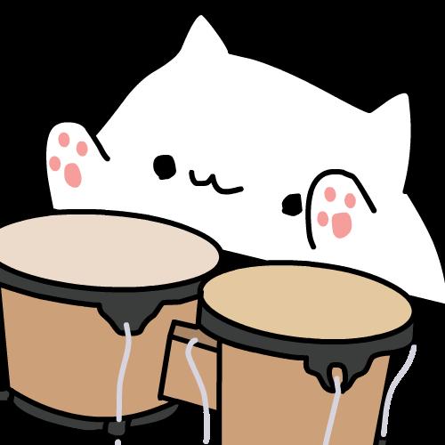 :bongoCat: