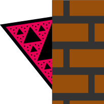 :trianglepeek: