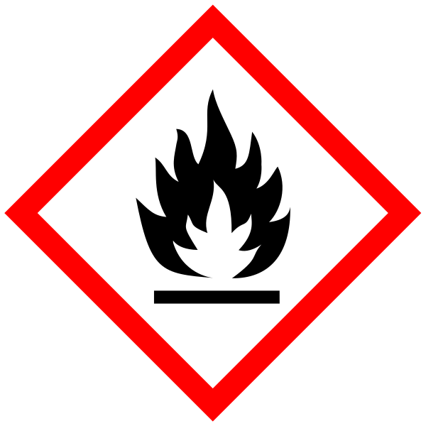 :ghs_flammable: