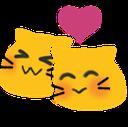 :blob_cat_snuggle: