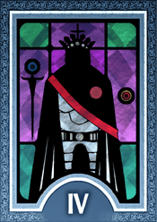 :emperor_tarot_card: