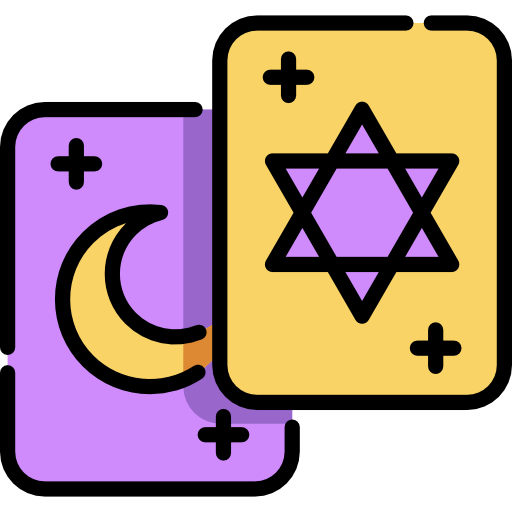 :tarot_cards: